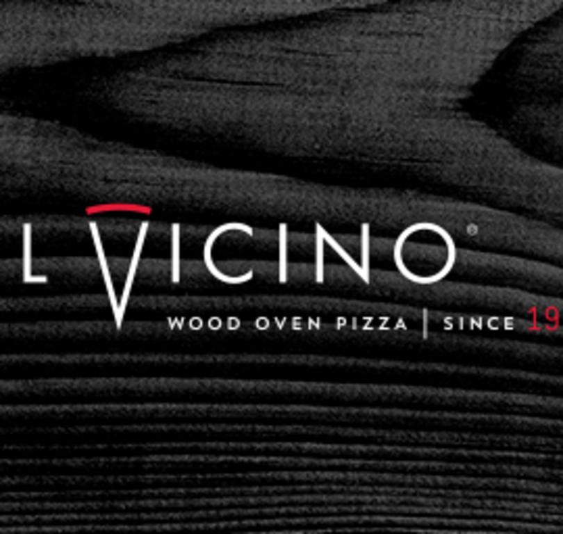 IL VICINO WOOD OVEN PIZZA