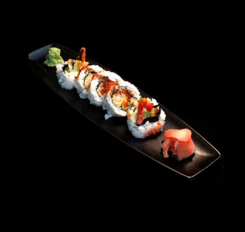 Japanese Kitchen 1