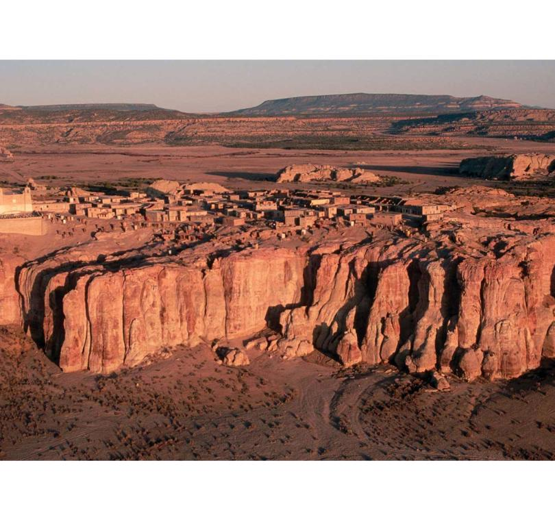 Package - Acoma Pueblo