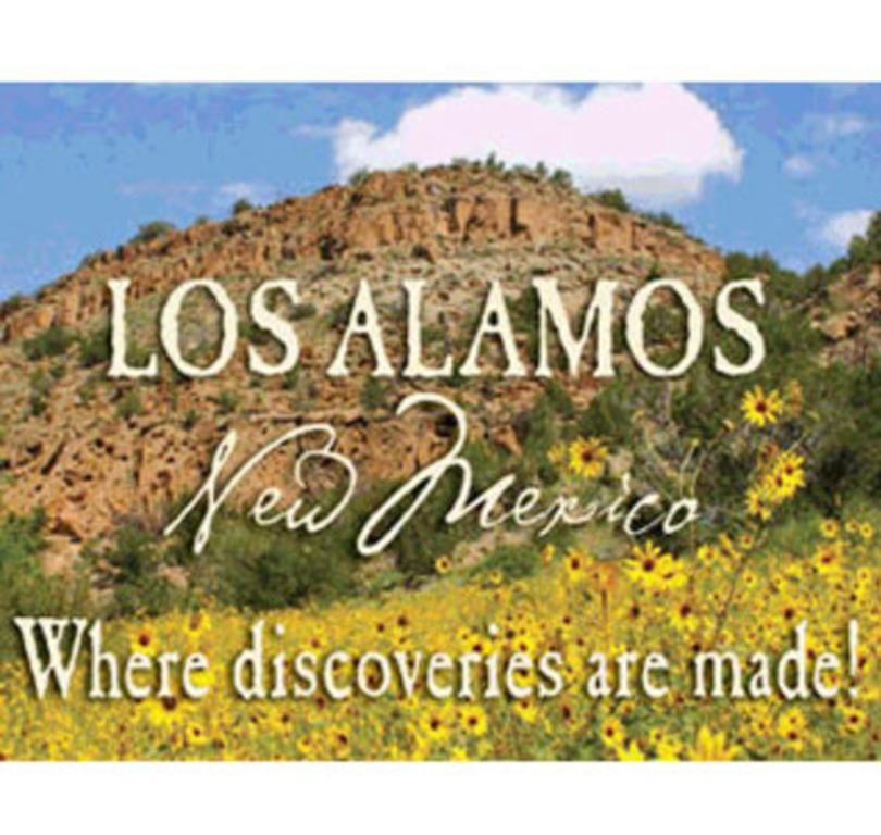 Los Alamos Meeting & Visitor Bureau and Chamber of Commerce