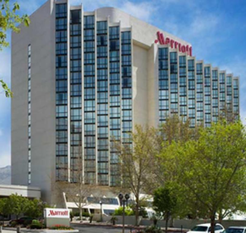 Albuquerque Marriott Hotel