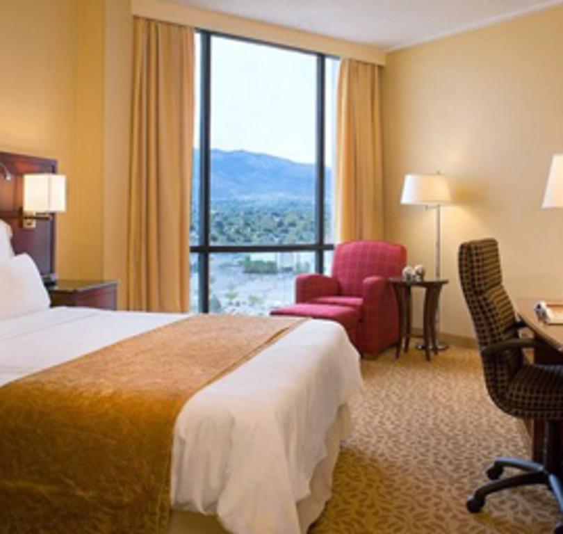 Albuquerque Marriott Hotel