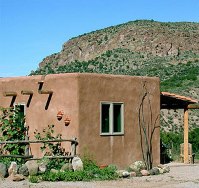 New Mexico Bed & Breakfast Association