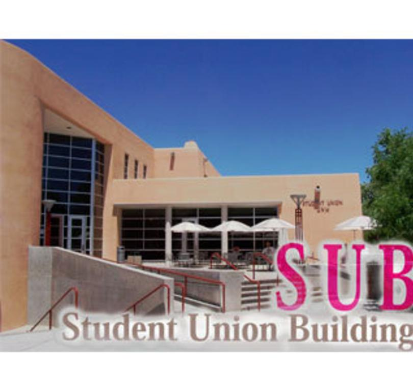 New Mexico Student Union