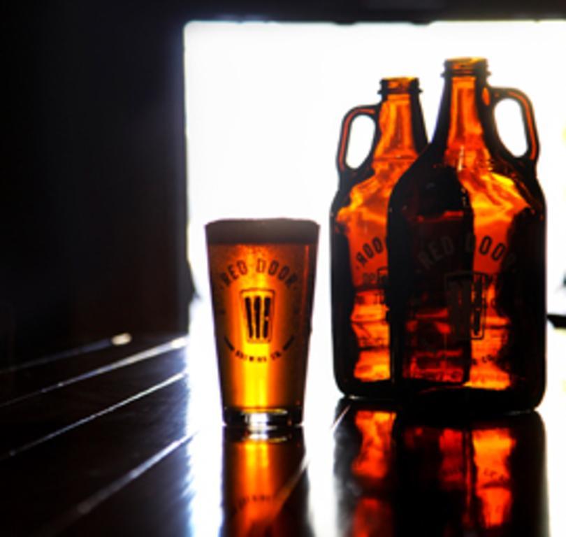 Red Door Brewing Company Taproom