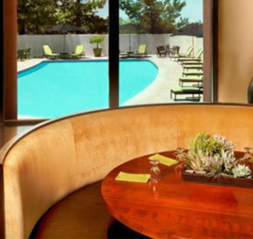 Rojo Grill - Sheraton Albuquerque Airport Hotel