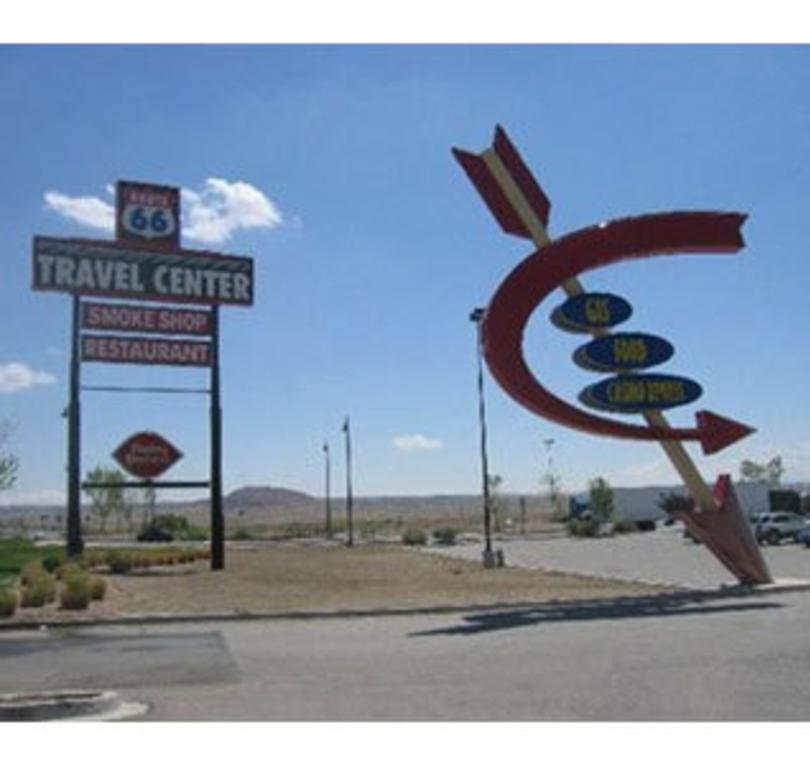 Route 66 Travel Center