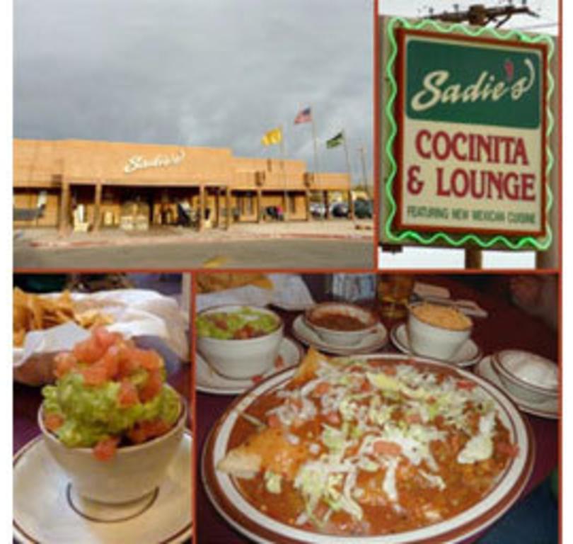 Sadie's of New Mexico