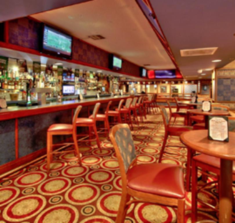 Sandia Springs Lounge