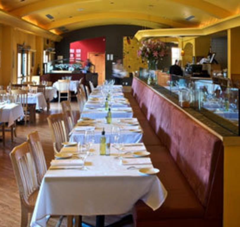 Seasons Rotisserie & Grill