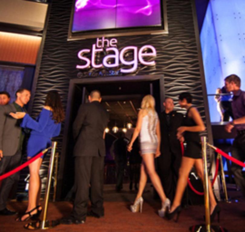 The Stage @ Santa Ana Star