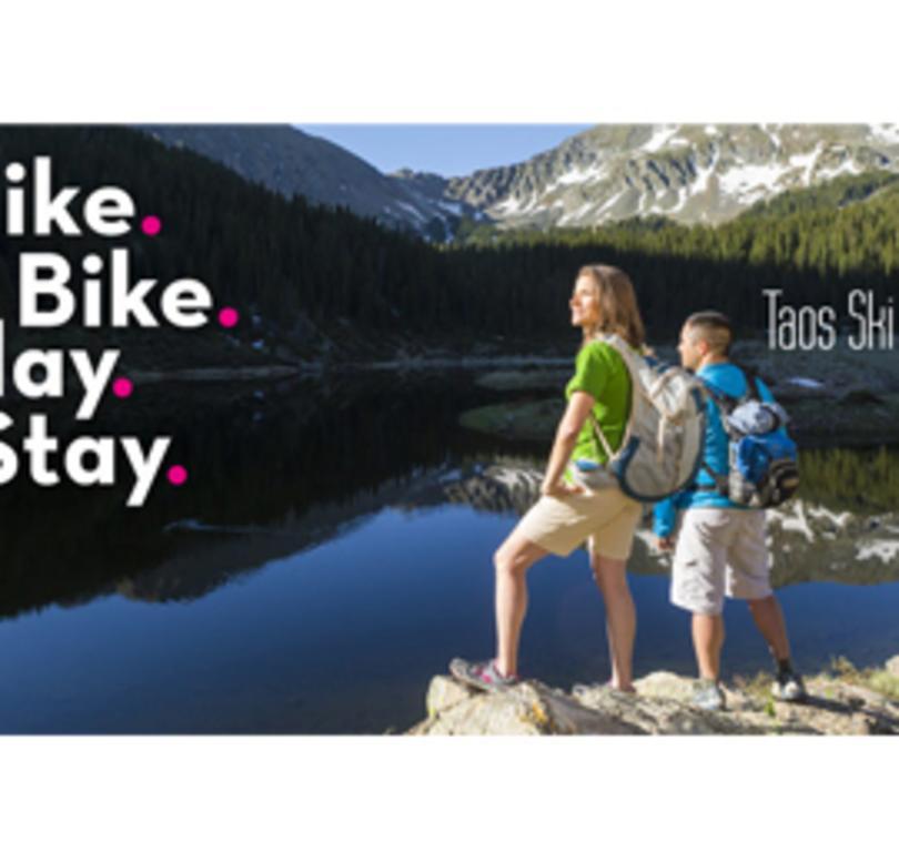 Village of Taos Ski Valley