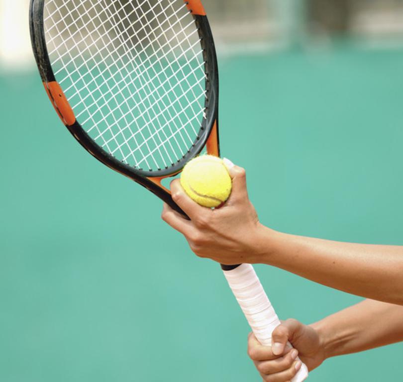 Jerry Cline Tennis Complex