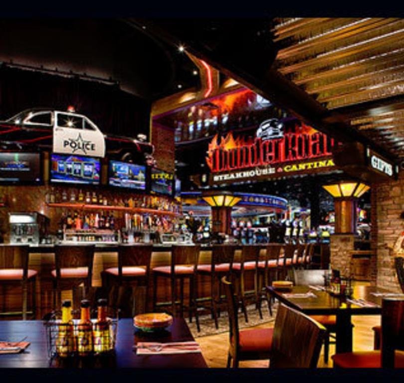 Thunder Road - Route 66 Casino Hotel