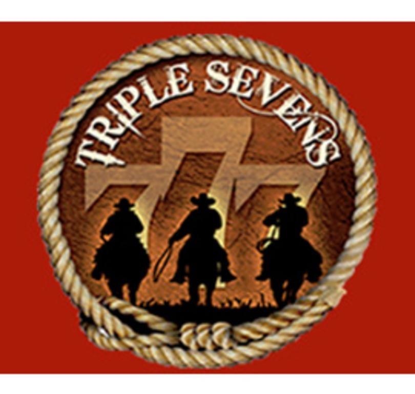 Triple Sevens Saloon