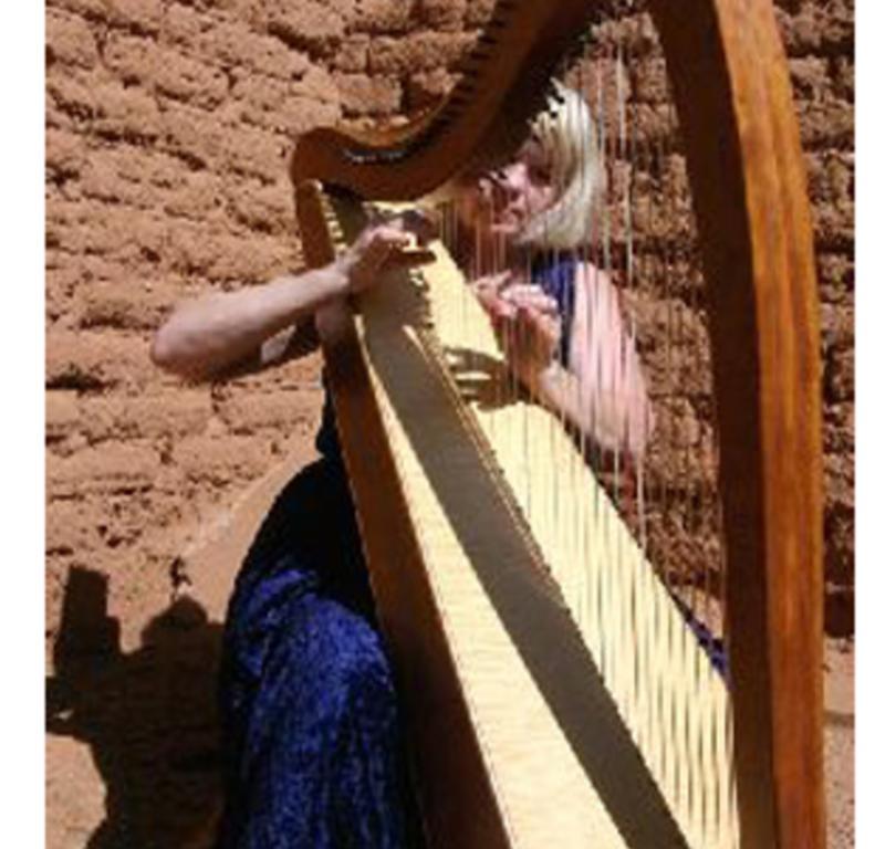 Gotta have harp 1