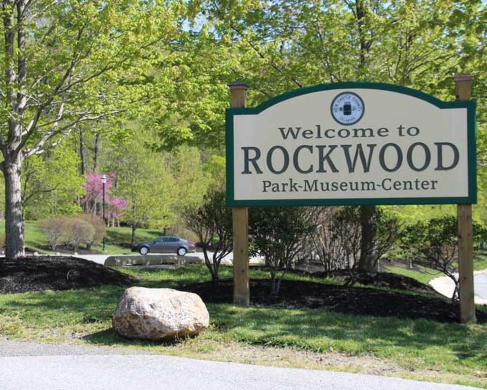 Rockwood Museum & Park Wilmington, Delaware