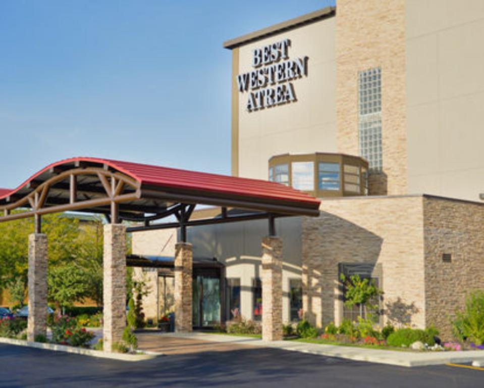 Best Western Atrea Airport Inn and Suites