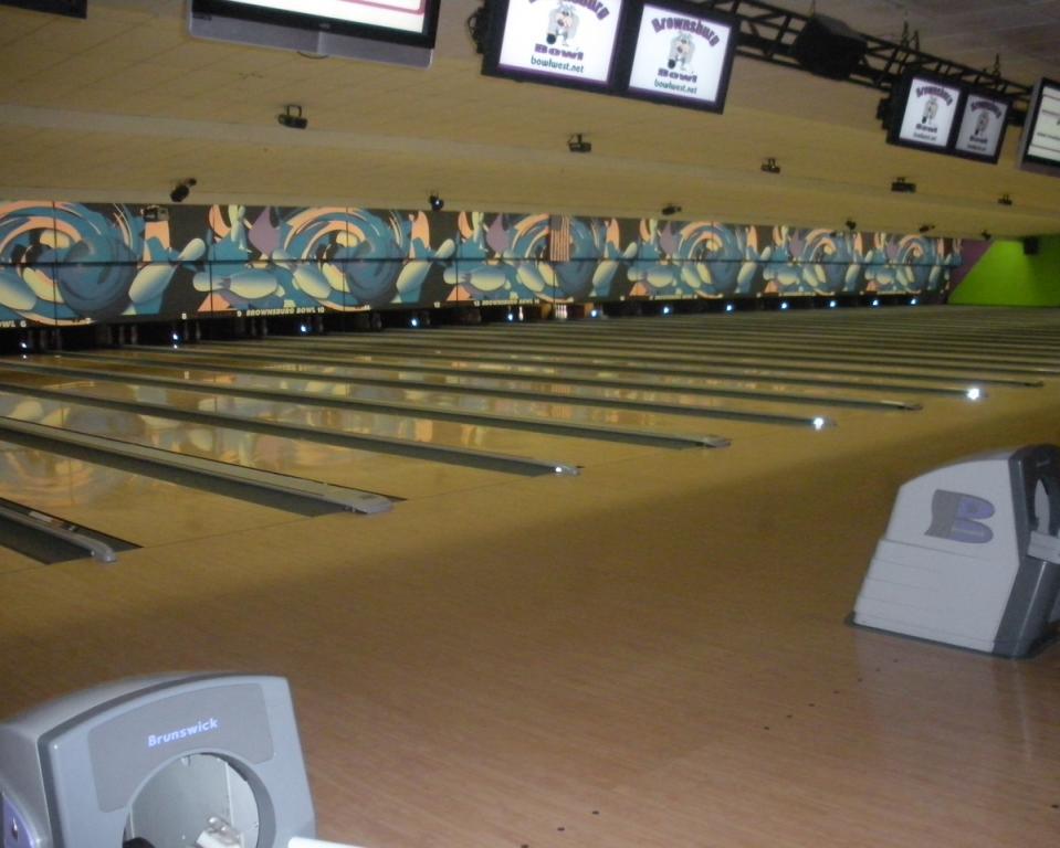 Bowl West, LLC