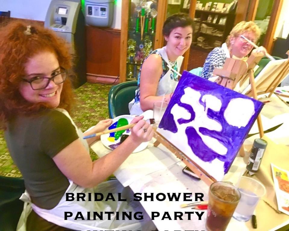 Bridal Shower 2