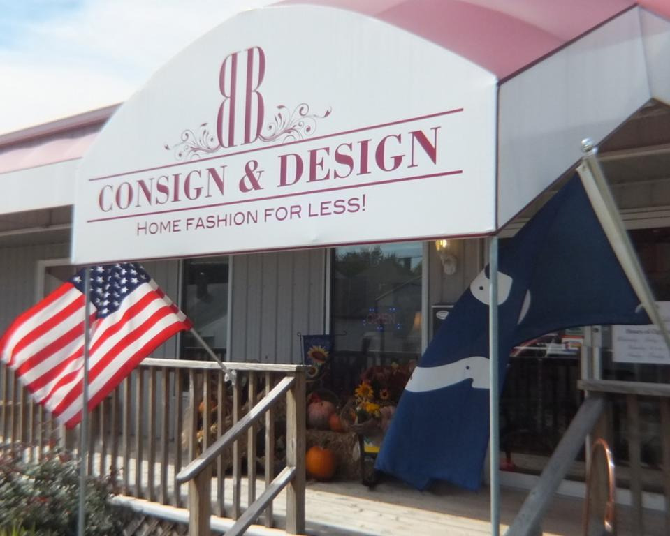 BB Cosign and Design