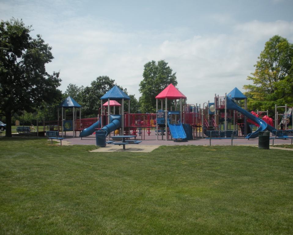 Plainfield Parks & Recreation Department