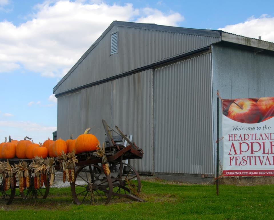 Beasleys Orchard