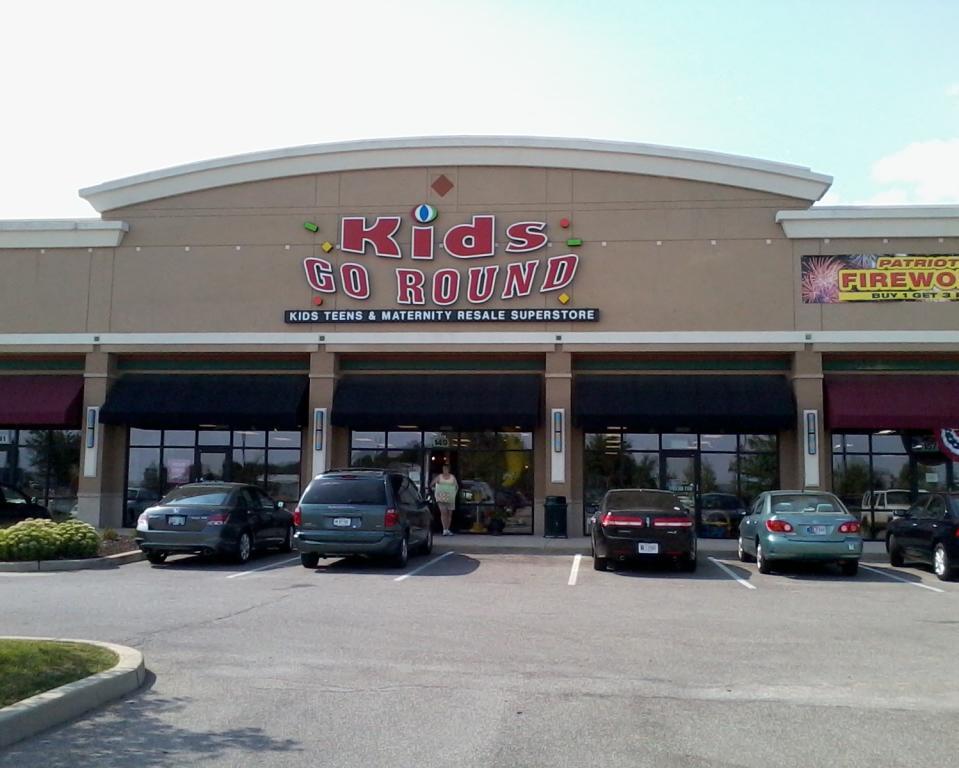 Kids Go Round