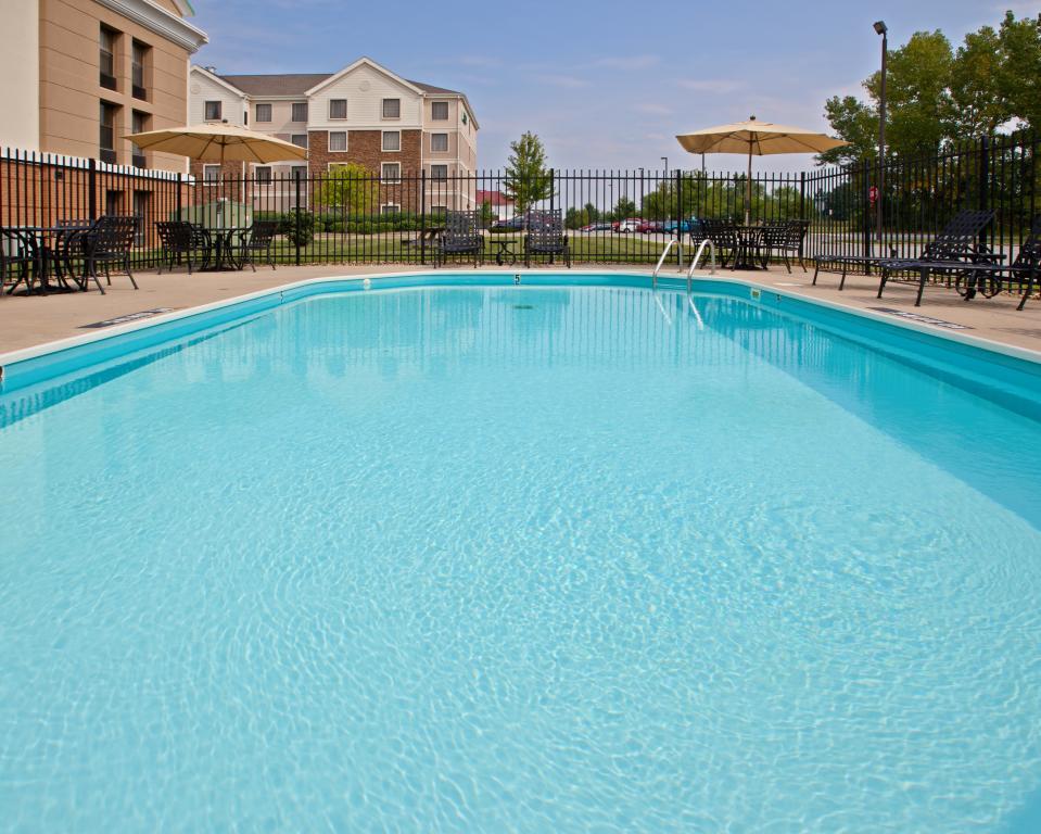 HIE Pool
