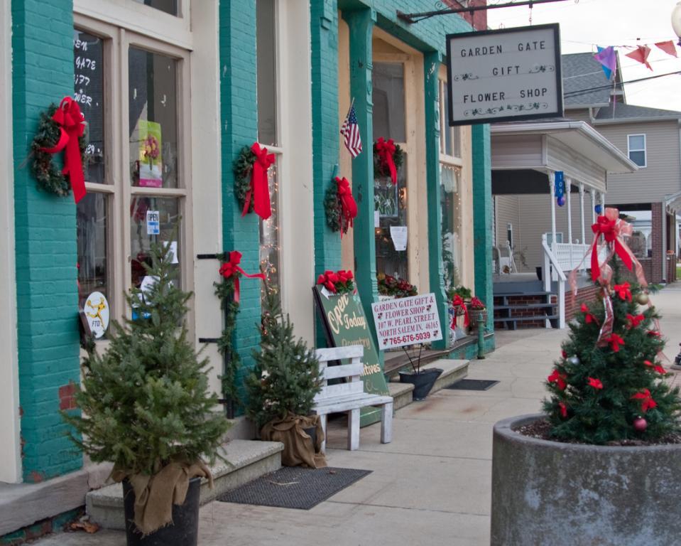Garden Gate Gift Shop