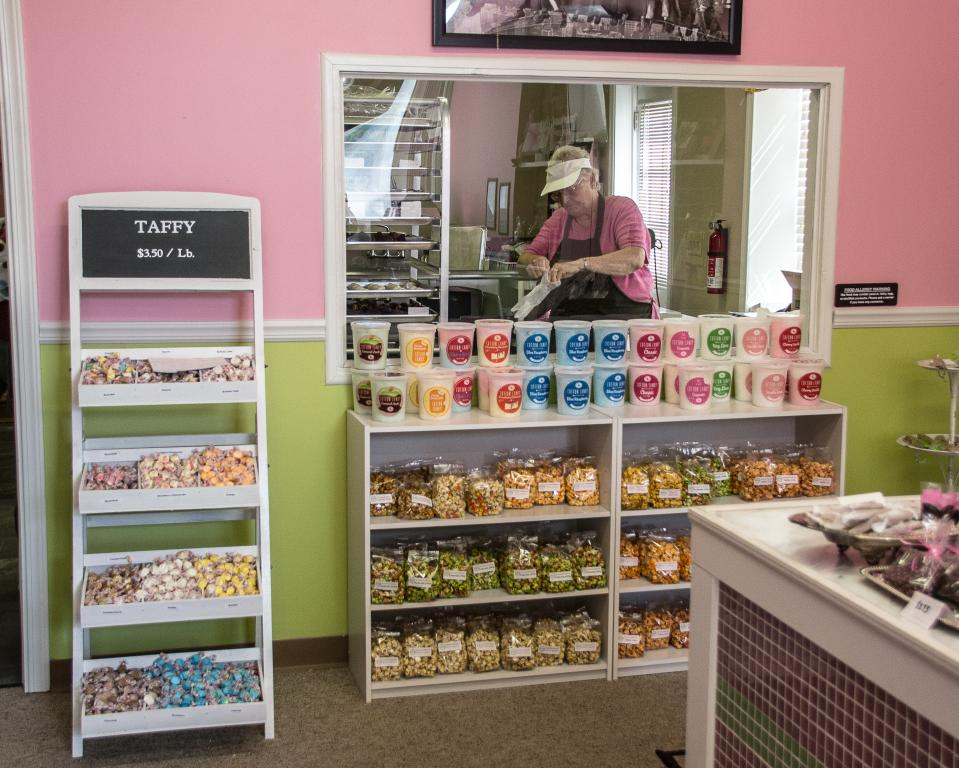 Completely Nuts and Candy Company Store