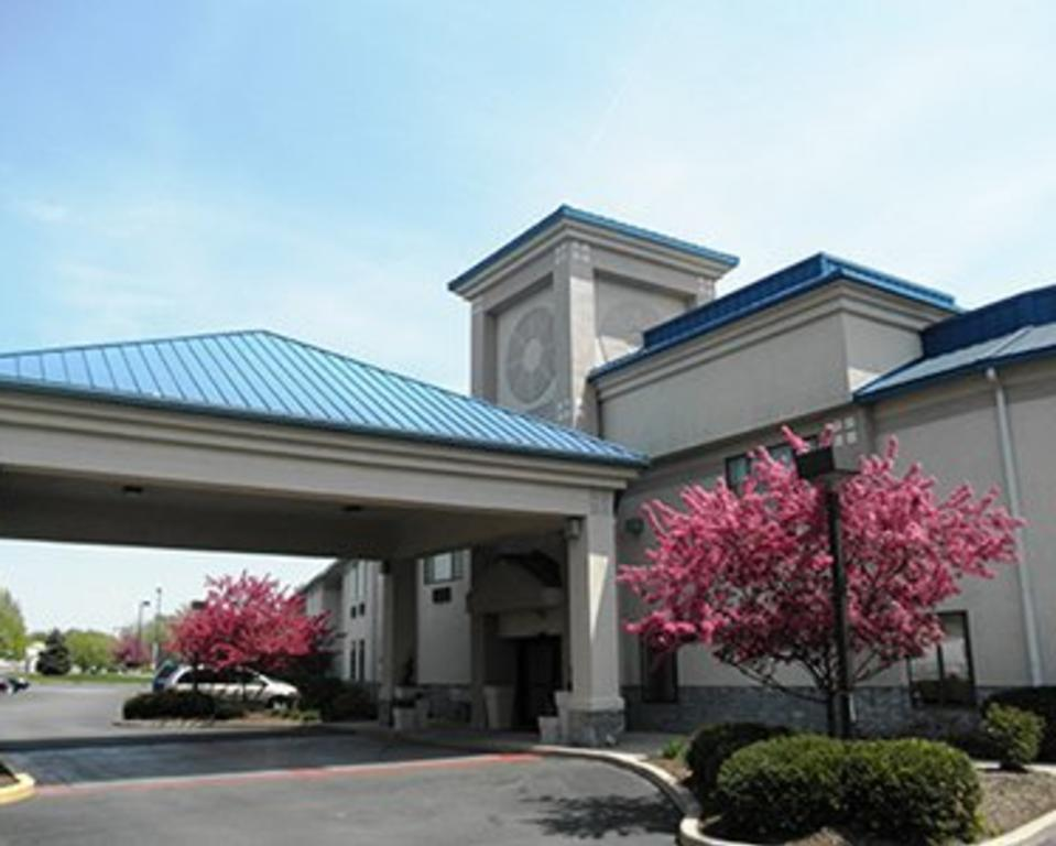 Quality Inn & Suites-BBurg