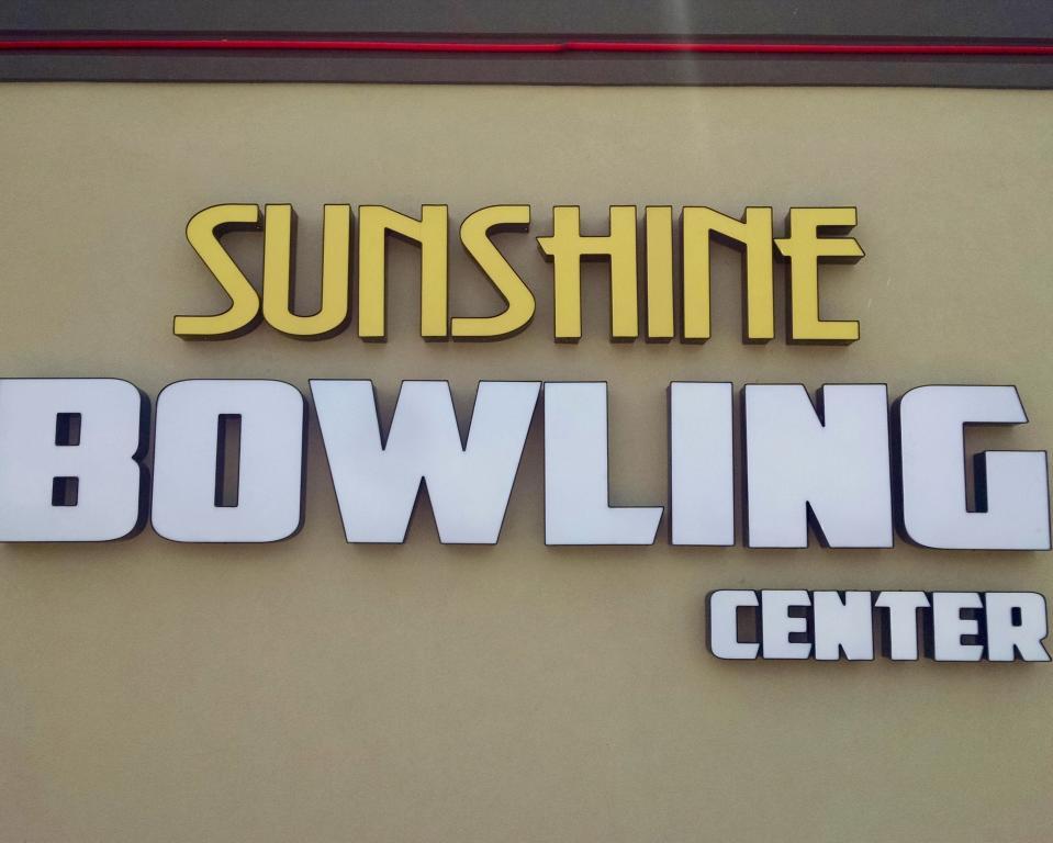 Sunshine Bowl