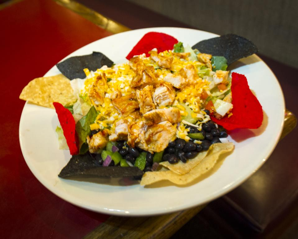 The Coachman Nachos