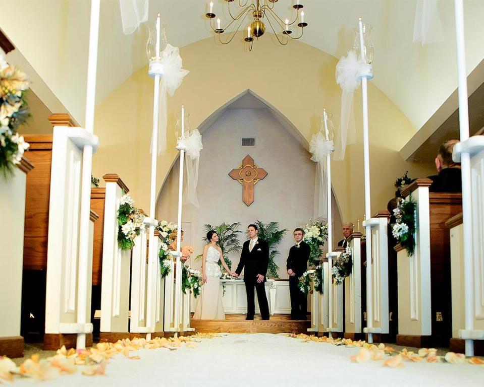 Morning Star Wedding Chapel