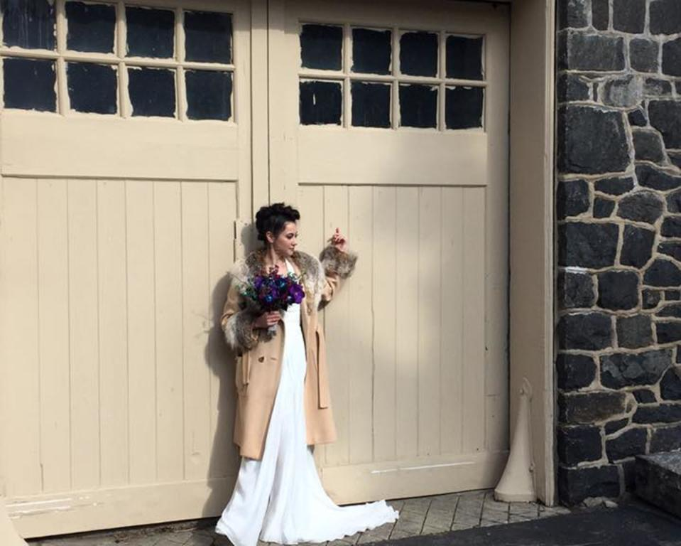 Whist Weddings by the Carriage House