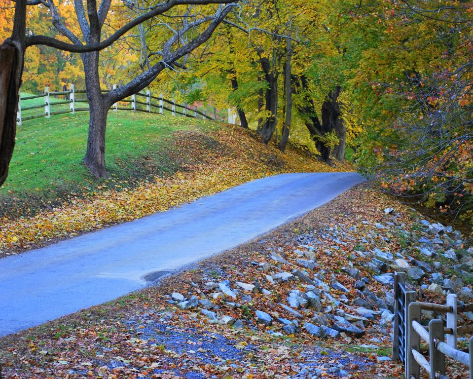 Red Clay Scenic Byway