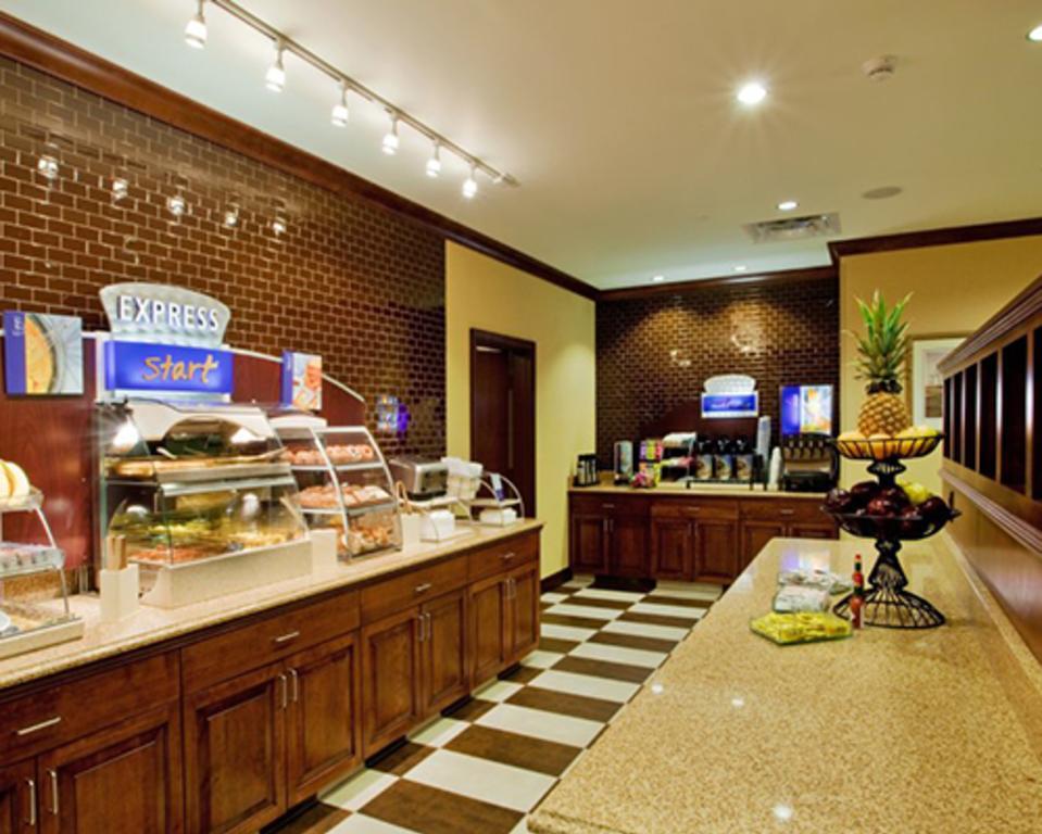 Holiday Inn Newark