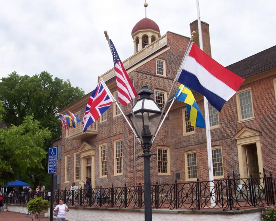 Historic New Castle Alliance