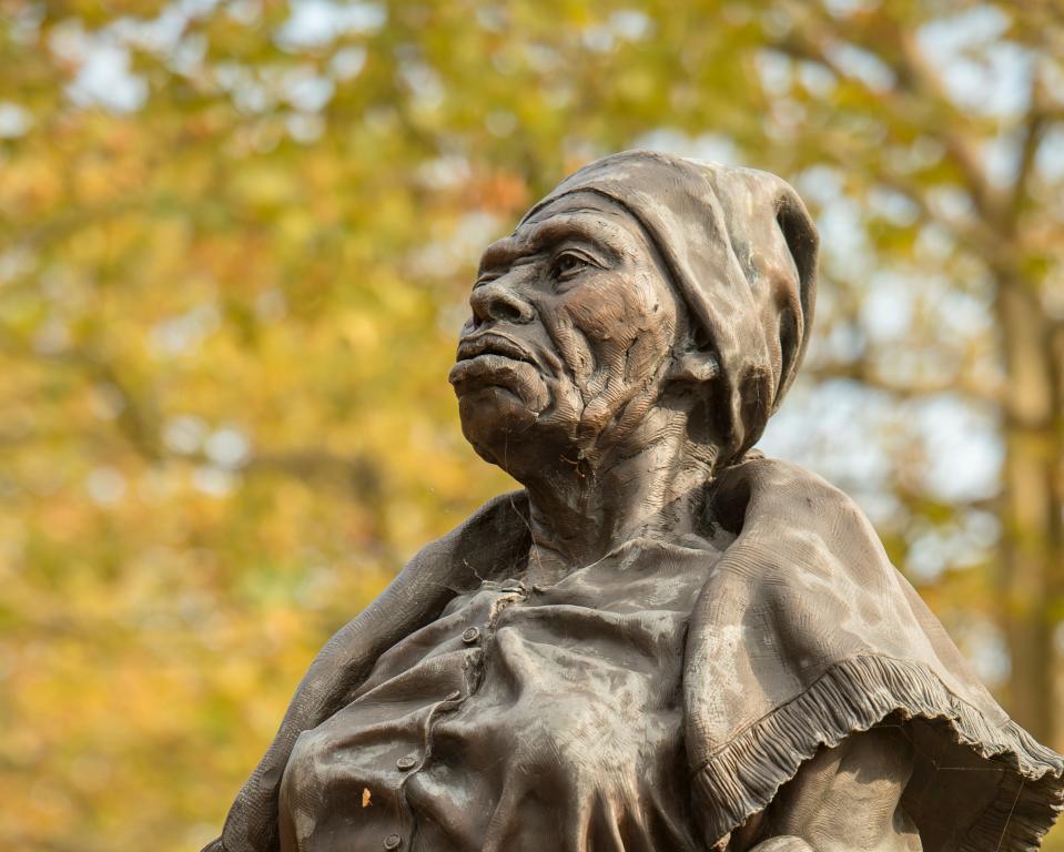 Harriett Tubman Underground Railroad Byway