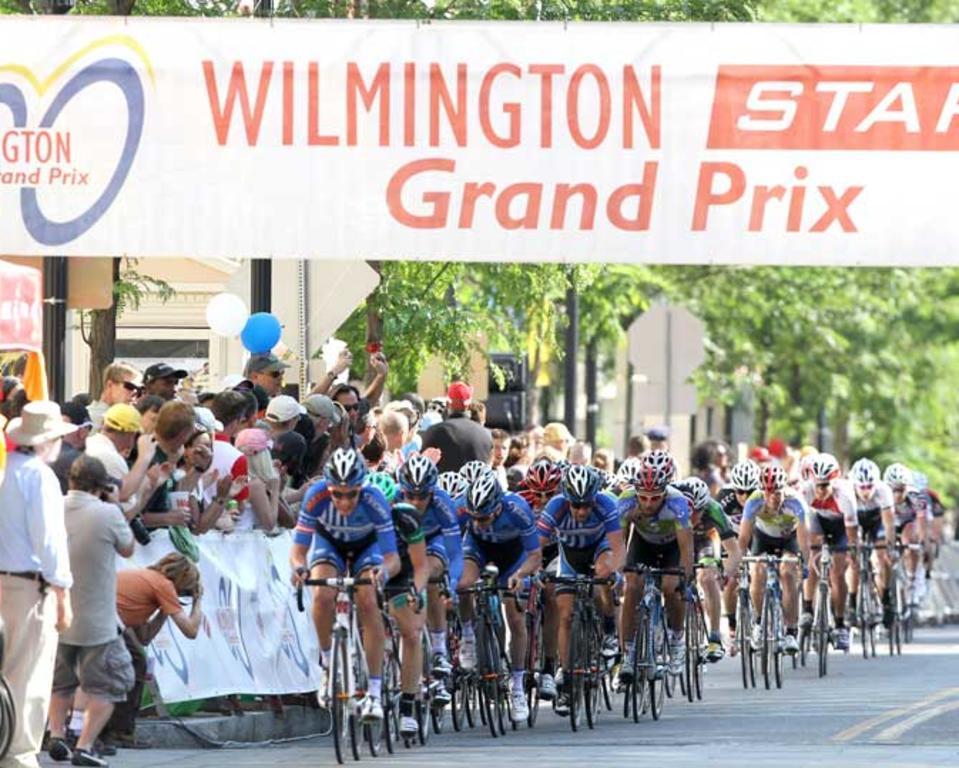 Wilmington Grand Prix & Gran Fondo