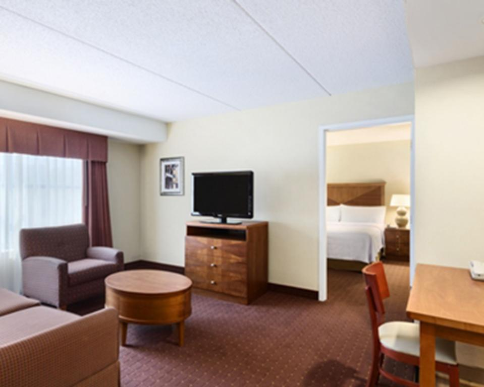Homewood Suites Newark