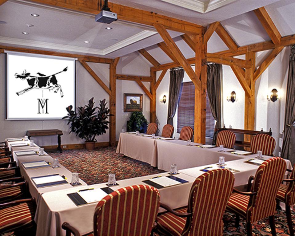 Inn at Montchanin