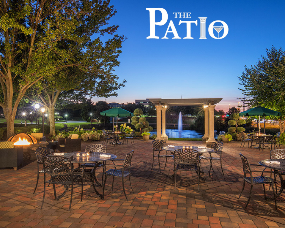 The Patio