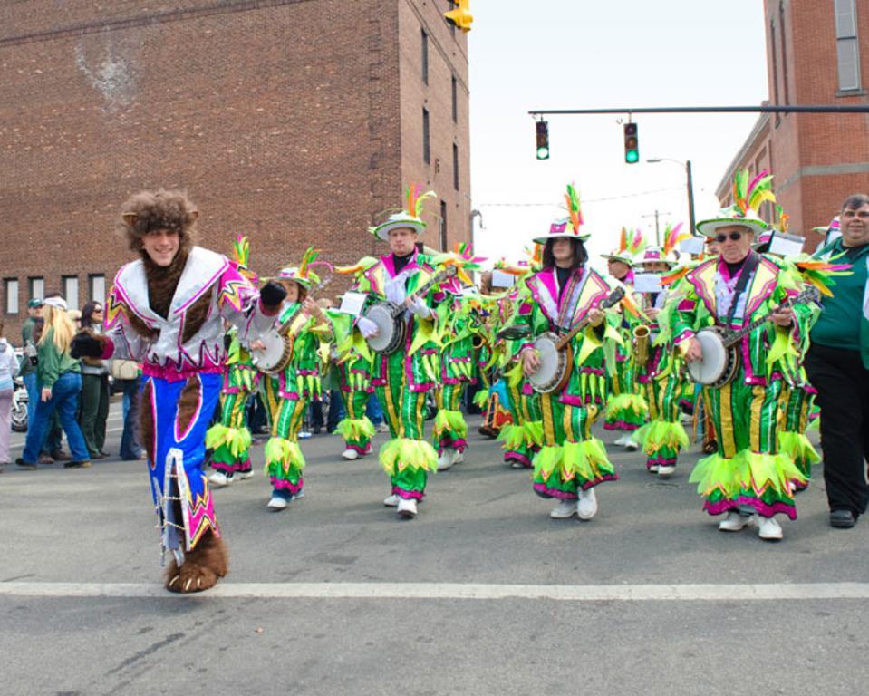 City of Wilmington Events