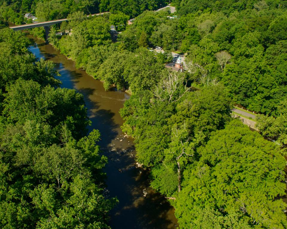 Brandywine Valley National Scenic Byway