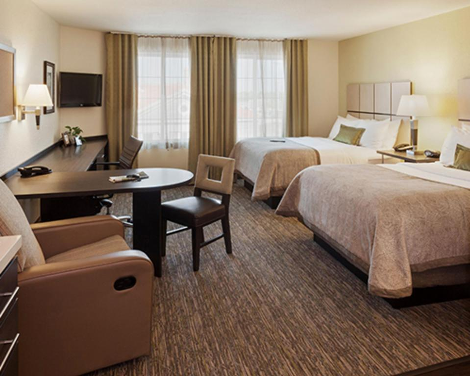 Candlewood Suites Newark