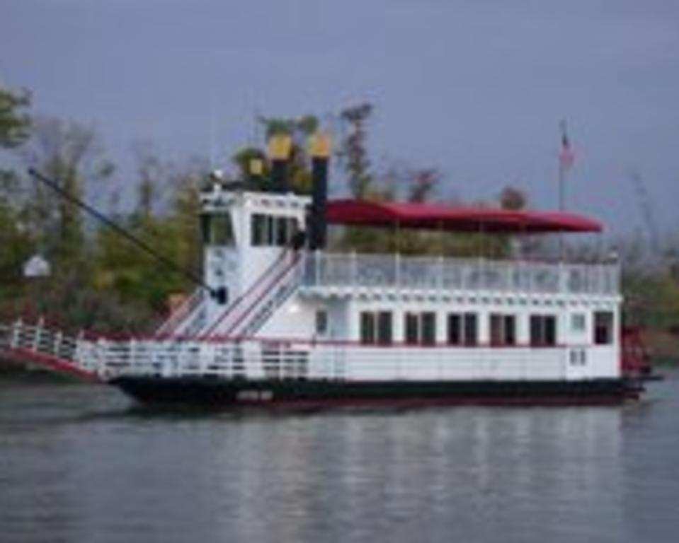 Riverboat 1