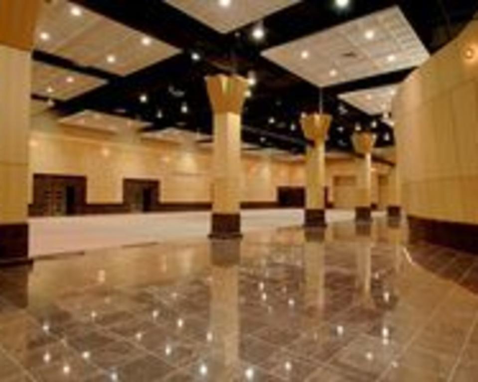 Governors' hall
