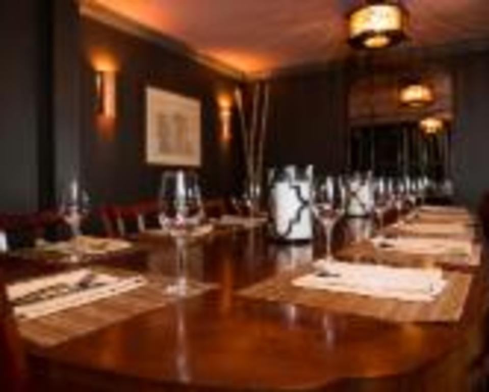Dining room- Grand Cru